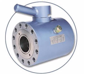Aceco Model BV1 compact floating ball valve
