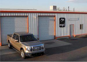 Engineered Equipment Farmington New Mexico Warehouse