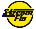 SteamFlo logo